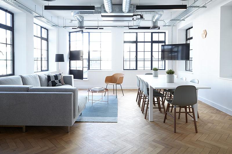 arredamento interni design