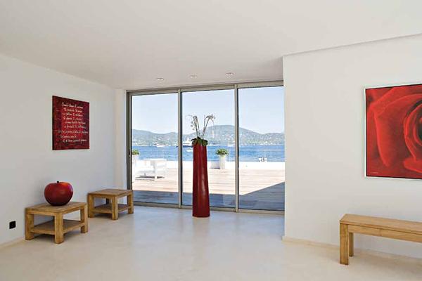 Azienda divani convert casa for Arredamento mare