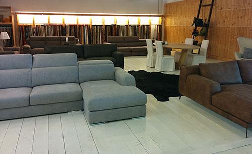 azienda divani