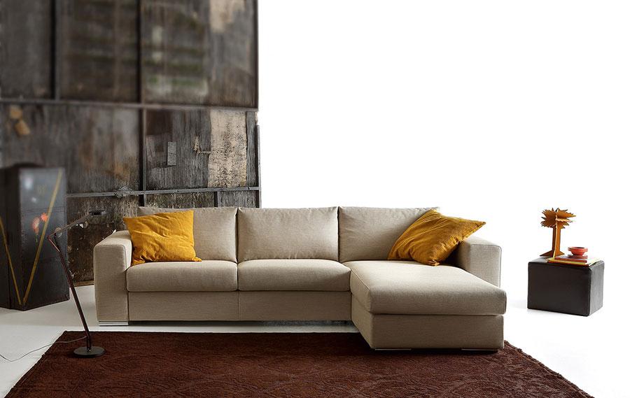 Divano Letto INDY - Convert Casa - Arredamento Interni & Design