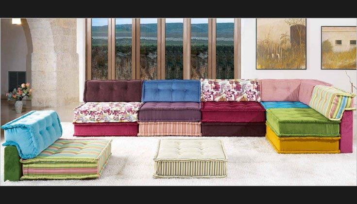 PARAH - Convert Casa - Arredamento Interni & Design
