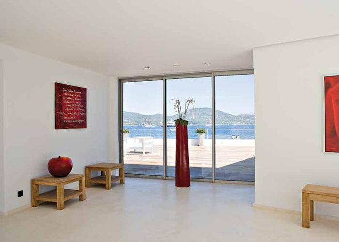 Arredamento stile mare ispirazione design casa for Arredamento mare