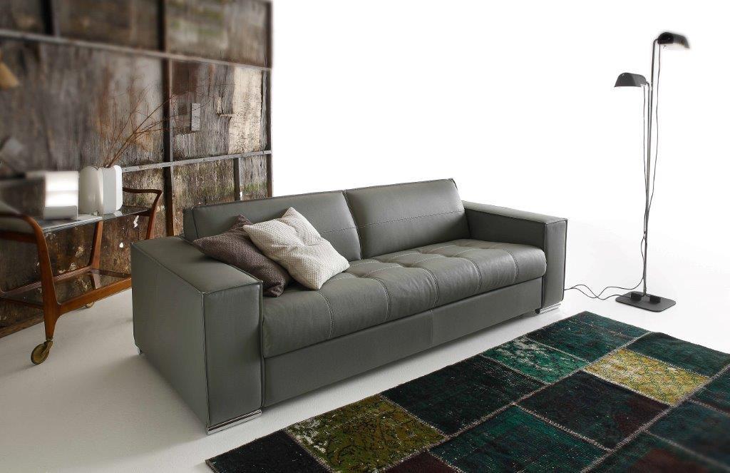 Divano letto design idee per il design della casa - Divano letto frau ...
