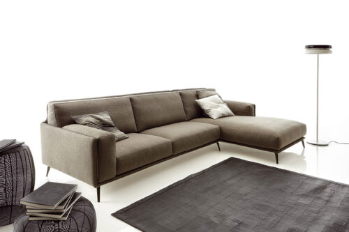 divano moderno Jenner