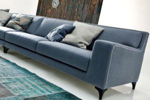 divano moderno Jim