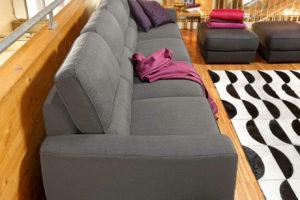 divano moderno Mix