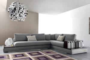 divano moderno Phil