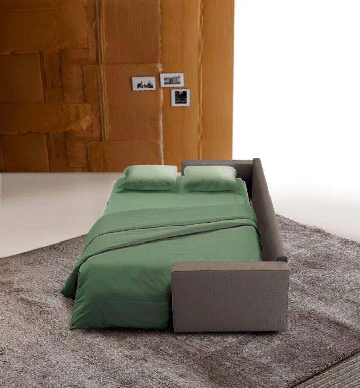 Divano letto penny convert casa arredamento interni - Divano letto aperto ...