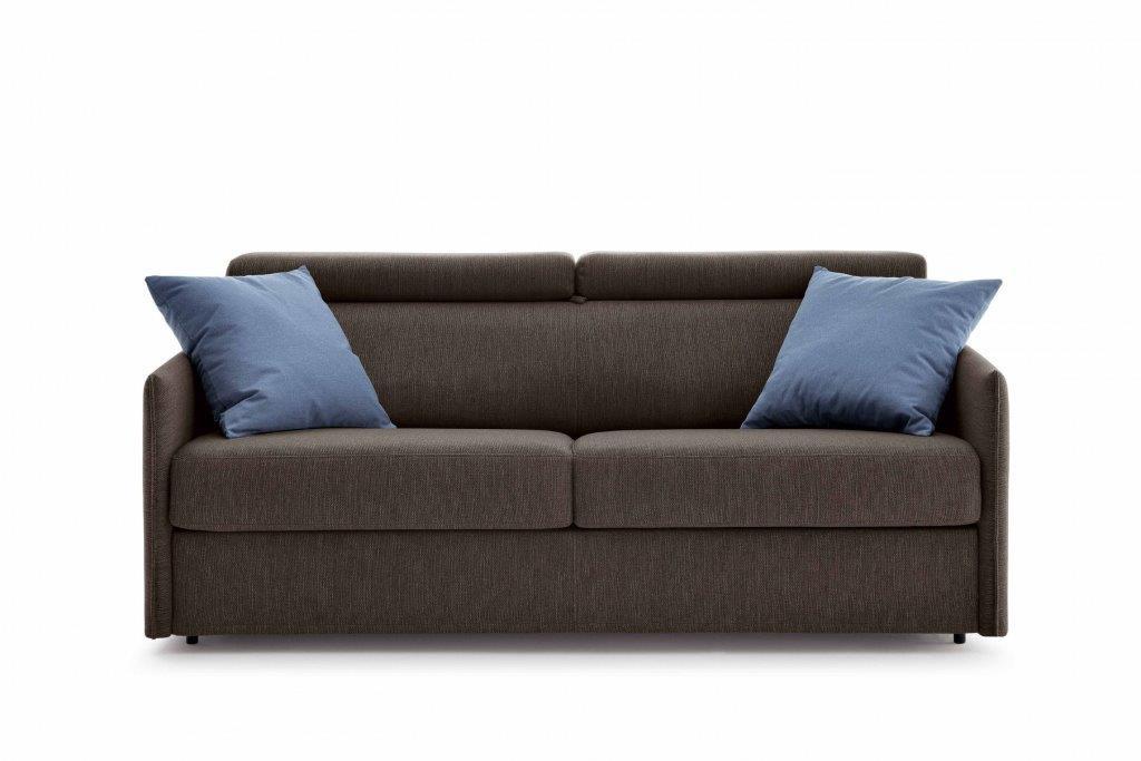 Divano letto teddy convert casa arredamento interni - Rifacimento cuscini divano ...