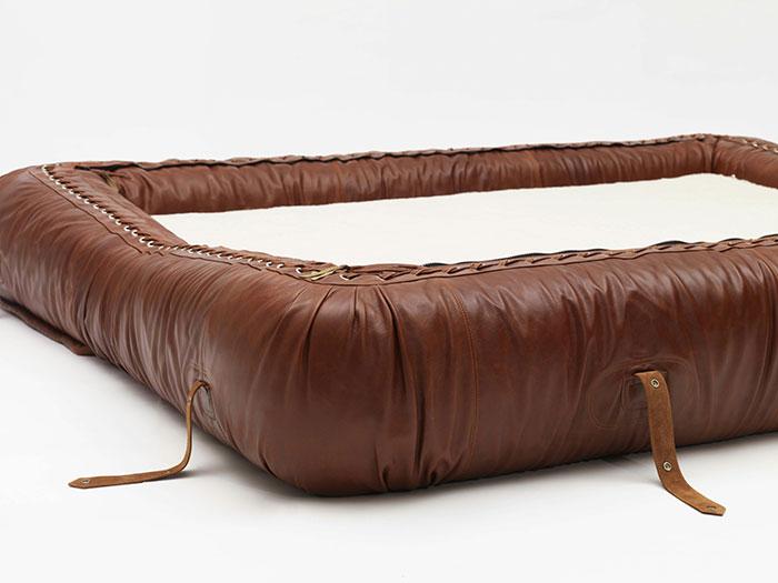 divano anfibio aperto