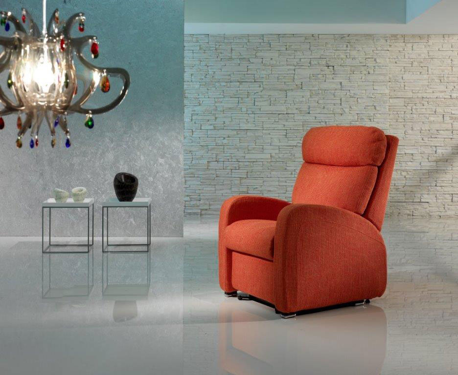 Poltrona relax kaory convert casa arredamento interni design - Poltrona relax design ...