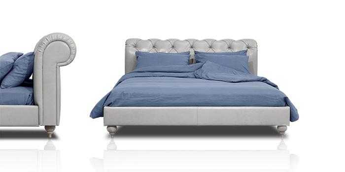 rifacimento letto casper baxter