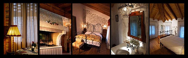 Arredamento alberghi convert casa for Arredamento classico casa