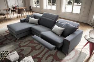 Produzione divani design a prezzo di produzione for Magri arredamenti