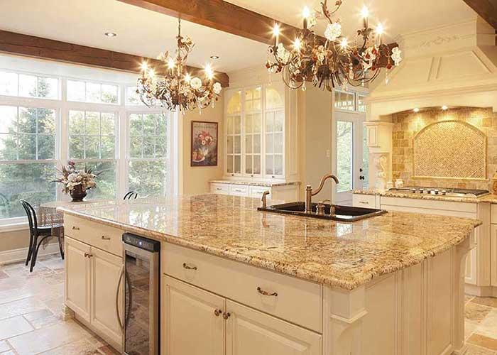 Arredamento cucine di design progettazione e vendita for Arredamento interni veneto