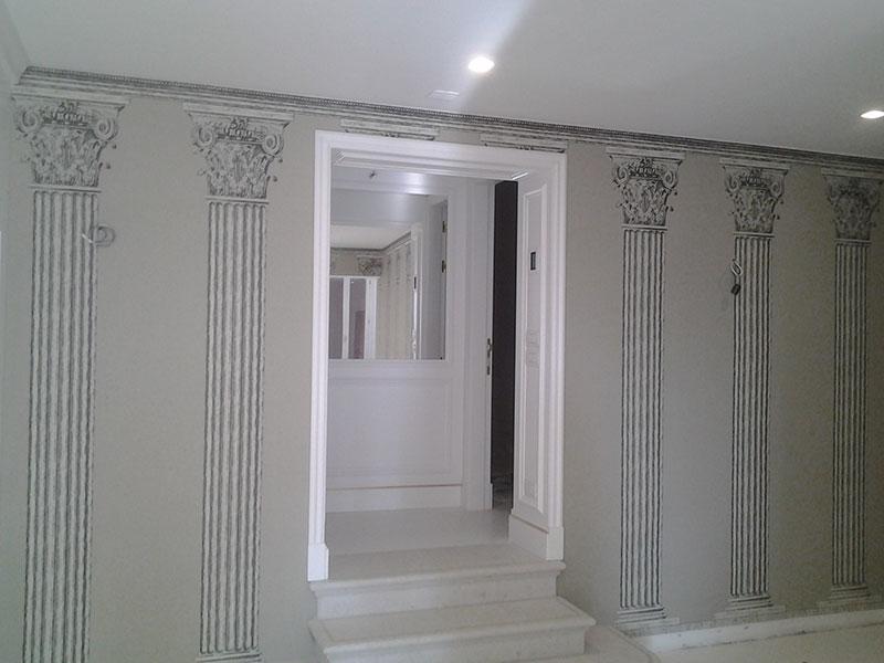Arredatori interni veneto convert casa arredamento - Arredatori di interni ...