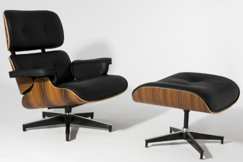 long chair di eams