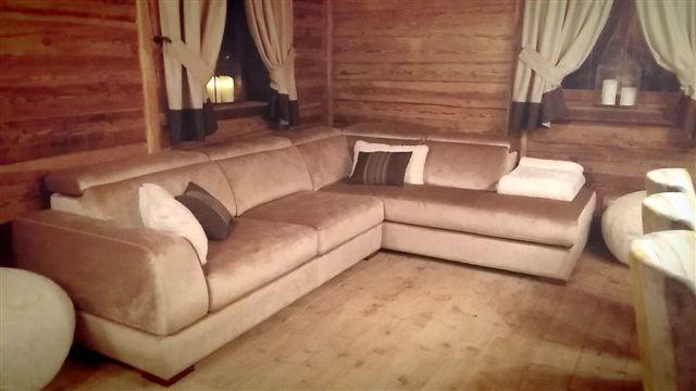 arredamento-soggiorno-montagna-2 - Convert Casa - Arredamento ...