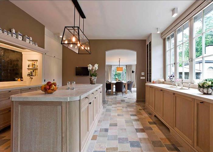 Arredamento cucine di design progettazione e vendita for Siti di arredamento design
