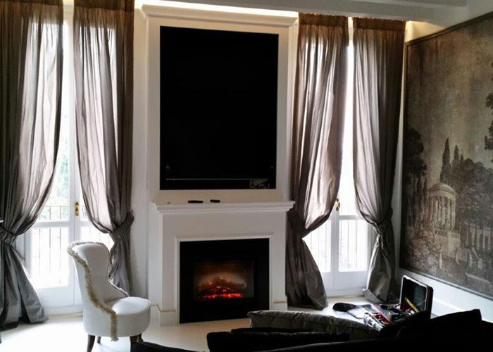 Arredamento interni convert casa arredamento interni for Arredamento interni