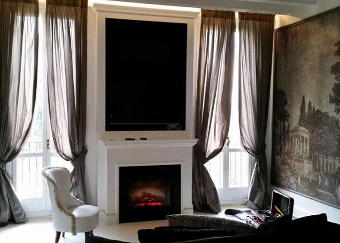 Arredamento su misura convert casa arredamento interni - Arredamento interni design ...