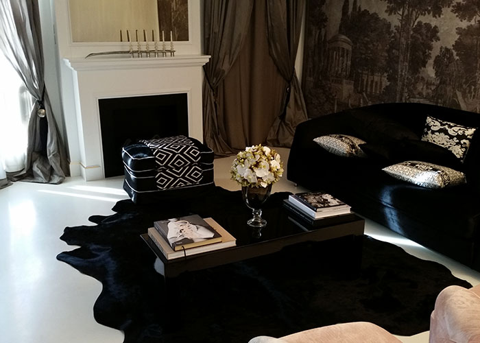 Salotto design convert casa arredamento interni design - Design arredamento interni ...