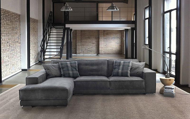Casall convert casa arredamento interni design for Mobili design occasioni divani