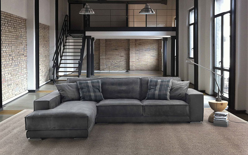 Casall convert casa arredamento interni design - Arredamento interni design ...