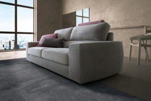 divano mix moderno