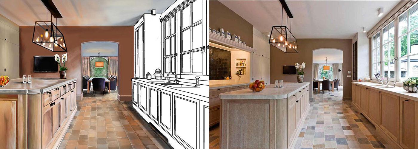 progettazione-arredamento-cucine