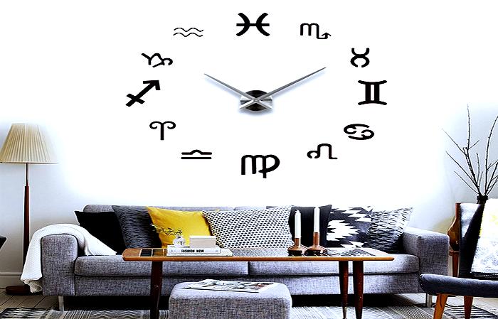 arredamento segno zodiacale