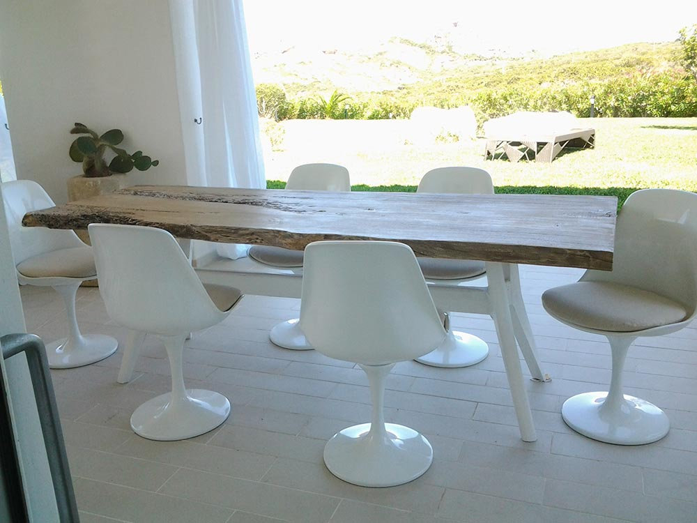 Arredamento mare progettazione design su misura for Arredo casa design