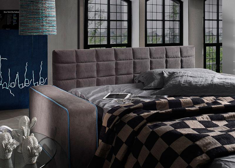 Divano letto nassau convert casa arredamento interni - Arredamento interni design ...