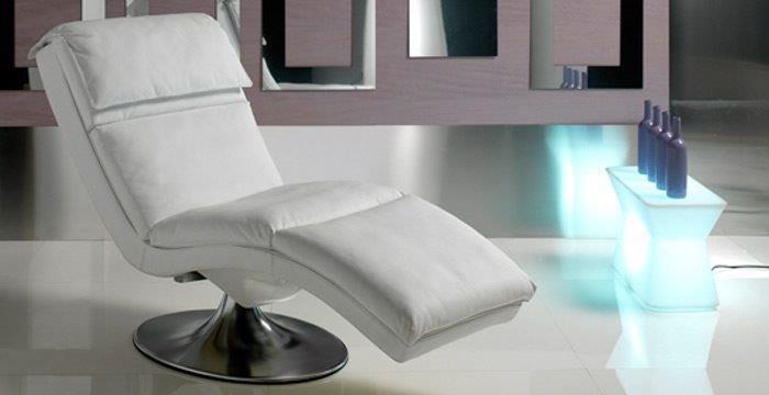 Poltrona relax goya convert casa arredamento interni - Poltrona relax design ...