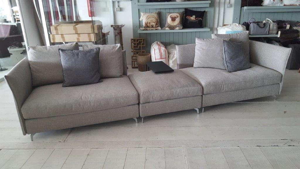 Divano in offerta allison convert casa arredamento interni design - Divano design offerta ...
