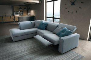 Produzione divani design a prezzo di produzione for Divano wonder
