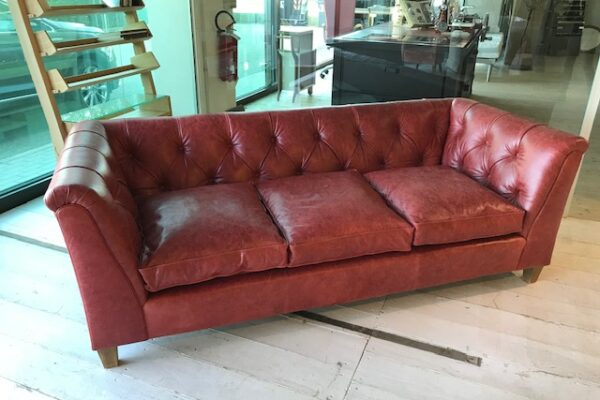 divano chester offerta