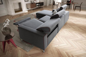 divano relax Dabbling
