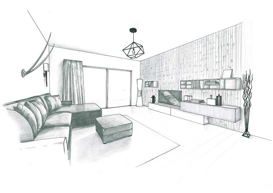 Arredamento su misura convert casa for Progetto arredo casa on line