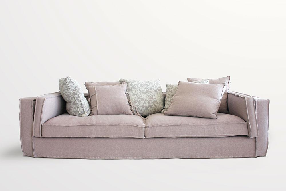 Raphael convert casa arredamento interni design for Divano raphael