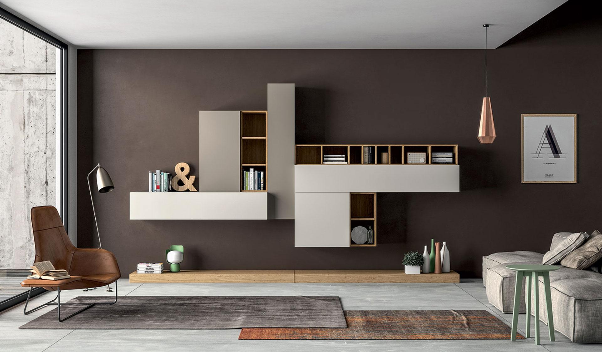Convert casa arredamento interni divani for Arredo casa padova