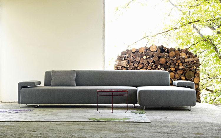 lowland sofa restauro