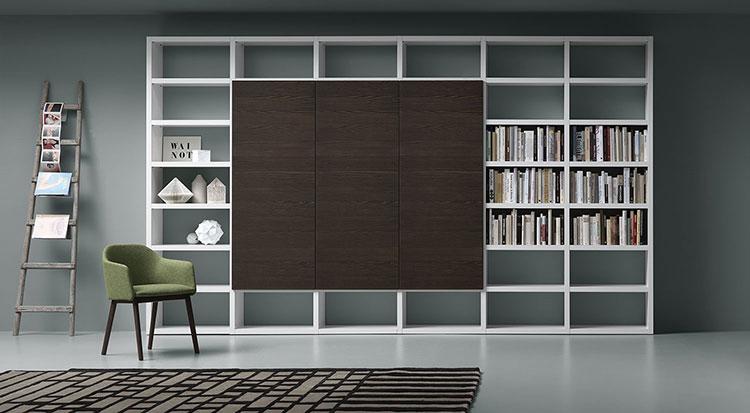 libreria design day system