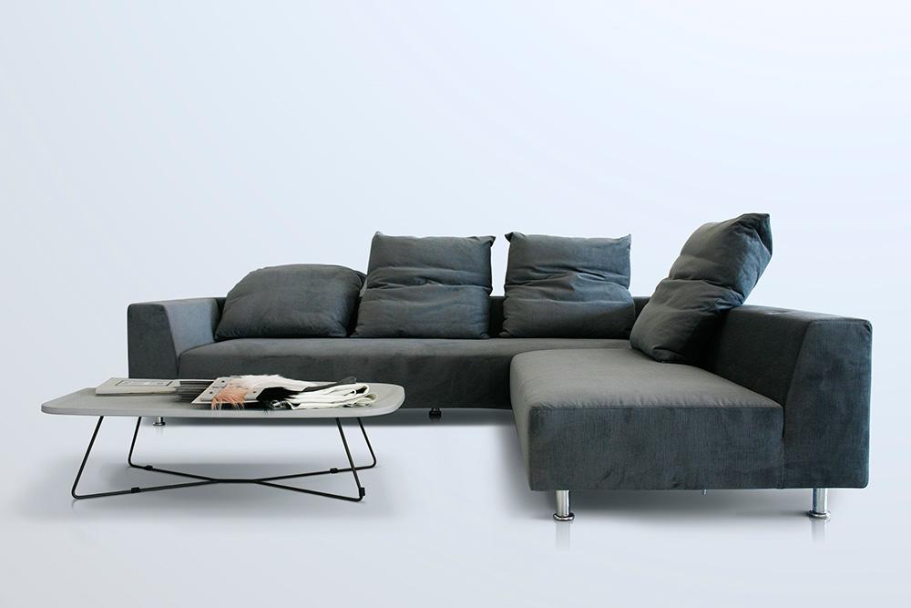 Galileo convert casa arredamento interni design - Divano moderno angolare ...