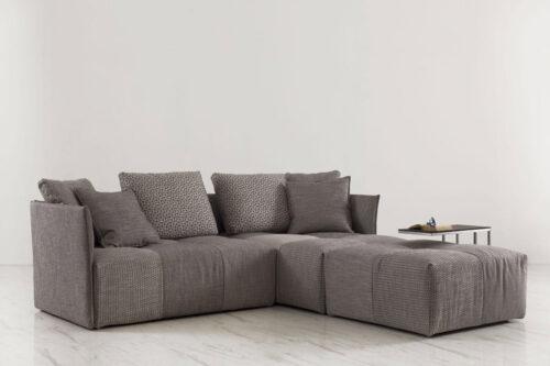 TWIN divano componibile