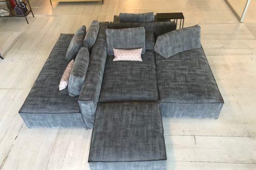divano TRUST