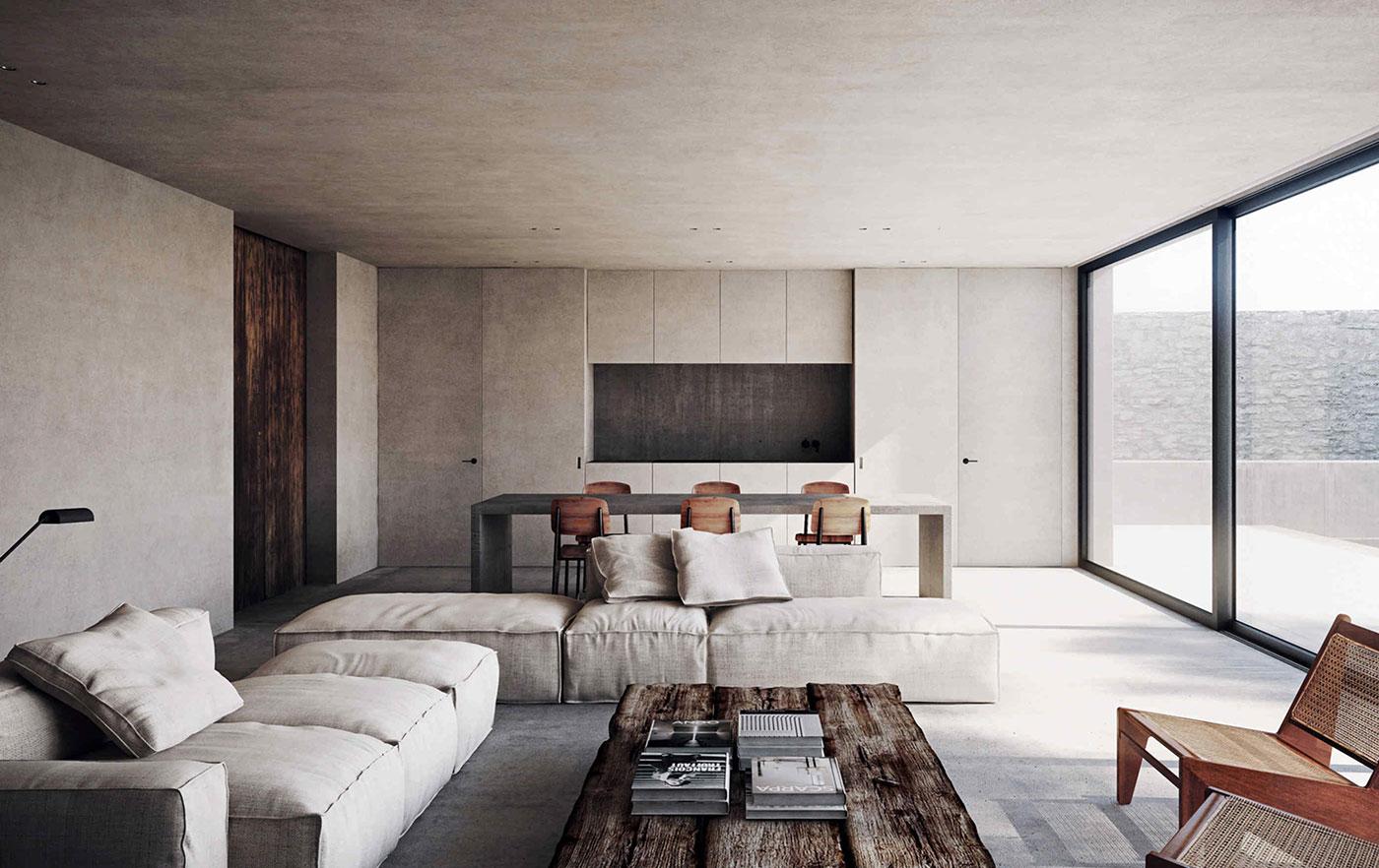 Arredamento Di Design convert casa - divani & arredamento interni di design