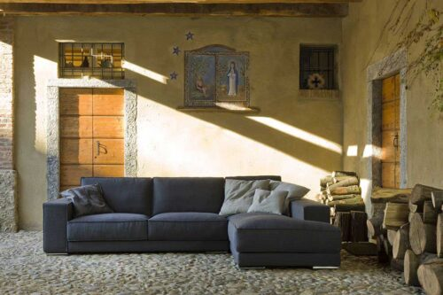 divano casall tessuto