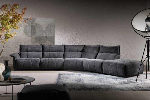 Talus divano classico moderno