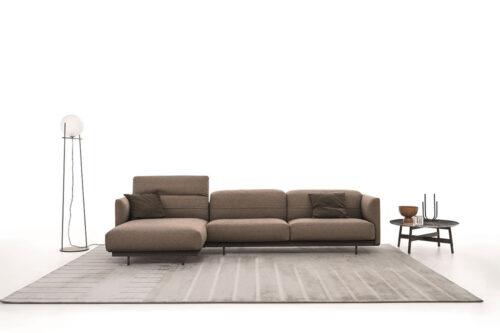 divano moderno Charlotte